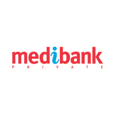 Medibank Private Vector Logo images