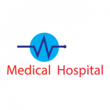 Medical Hospital Logo Vector Free Download images