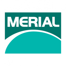 Merial Vector Logo images