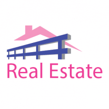 My Realestate Vector Logo images