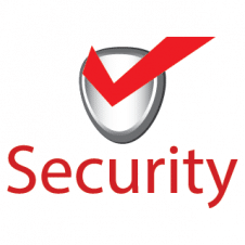 My Security Vector Logo images