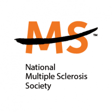 National MS Society Vector Logo images