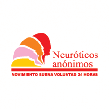Neuroticos Anonimos Vector Logo images