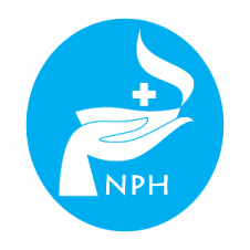 New Philip Hospital Vector Logo images