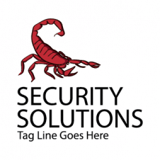 New Security Solutions Vector Logo Free images