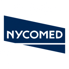 Nycomed Vector Logo images