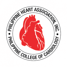 Philippine Heart Association Vector Logo images