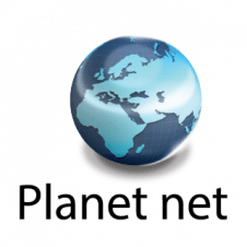 Planet NetLogo Vector images