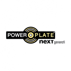 Power Plate next generation Vector Logo images