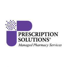 Prescription Solutions Vector Logo images