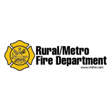 RuralMetro Fire Department (New) Vector Logo images