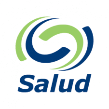 Salud Vector Logo images