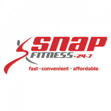 Snap Fitness Vector Logo images