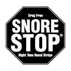 Snore Stop Vector Logo images