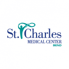 St. Charles Medical Center Vector Logo images