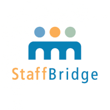 Staff Bridge Vector Logo images