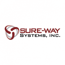 Sure Way Systems Vector Logo images