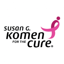 Susan G Komen for the Cure Vector Logo images
