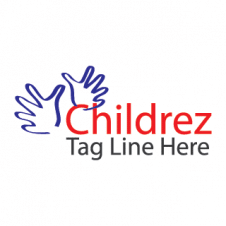 The Children Logo Vector images