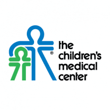 The Children's Medical Center Vector Logo images