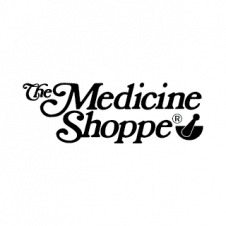 The Medicine Shoppe Vector Logo images