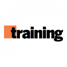 Training Logo Vector images