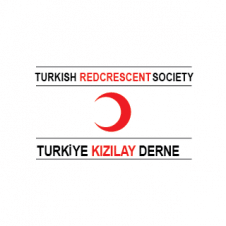 Turkiye Kizilay Dernegi Vector Logo images