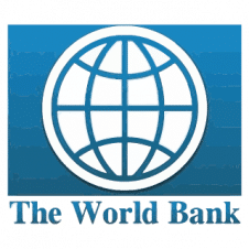 World Bank Logo Vector images
