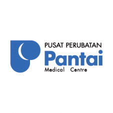 pantai medical centre Vector Logo images
