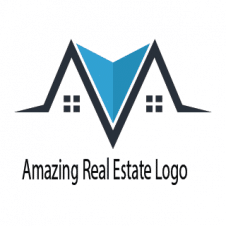 Amazing Real Estate Logo images