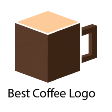 Best Coffee Logo Vector images