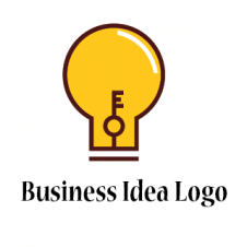 Business Idea Logo images