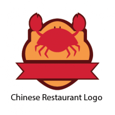 Chinese Restaurant Logo Design images