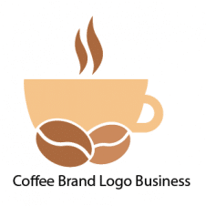 Coffee Brand Logo Business images