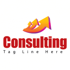 Consulting Logo Design Download images