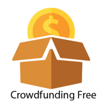 Crowdfunding Free Logo Vector images