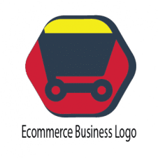 Ecommerce Business Logo images