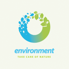 Environment Logo Vector images