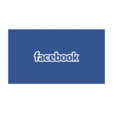 Facebook Vector Logo Design images