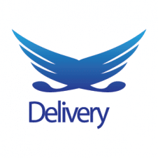 Free Delivery Vector Design images