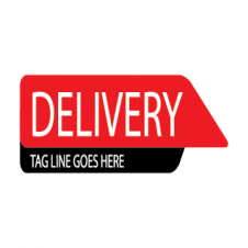 Free Home Delivery Logo Vector Free Download images