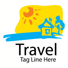 Travel Logo Vector Download images