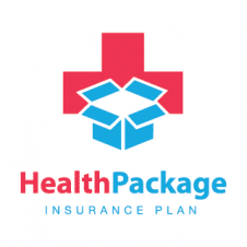 Health Package Logo Vector images