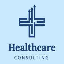 Healthcare Consulting logo Vector images