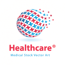 Healthcare Logo Vector images