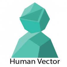 Human Vector Logo Design images