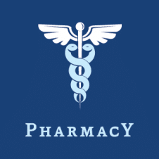 Pharmacy Logo Vector images