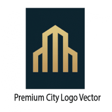Premium City Logo Vector images