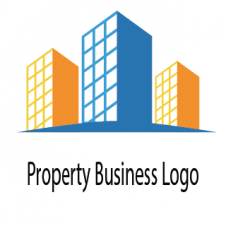 Property Business Logo Vector images