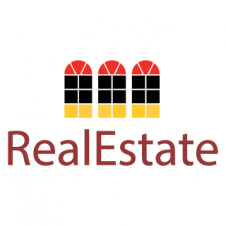 Realestate Development Services Vector Logo images
